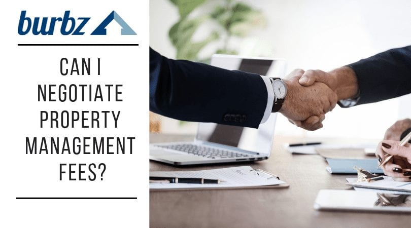 can-i-negotiate-property-management-fees