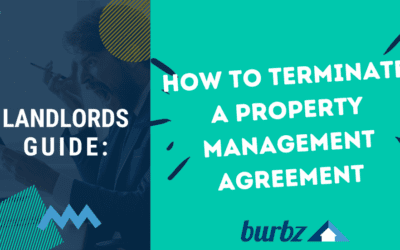 How To Terminate a Property Management Agreement