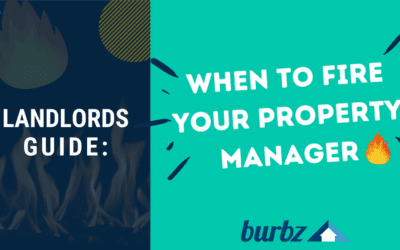 When to Fire Your Property Manager